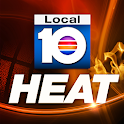 Local 10 Heat News icon