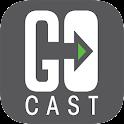 GoCast icon