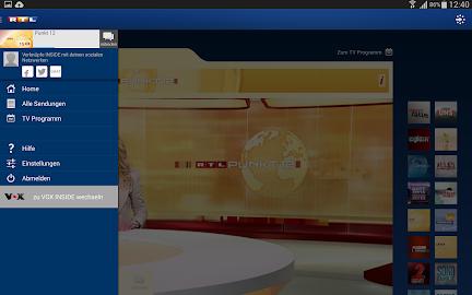 RTL INSIDE Screenshot 15