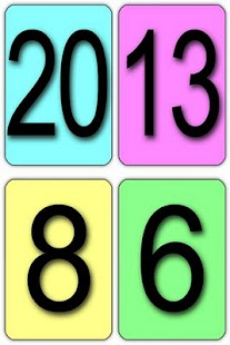Learning Numbers for Kids 0-20