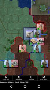 Demyansk Pocket 1942 - náhled