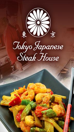 Tokyo Japanese Steak House