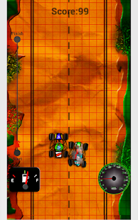Doodle Buggy Blitz Multiplayer - screenshot thumbnail