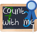 Count 'n Write with Me icon