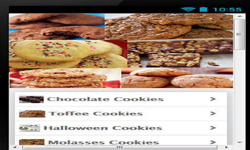 Cookies Recipes - All Occasion