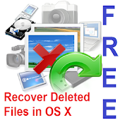 FREE Deleted Files Recovery