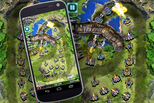Galaxy Defense - Strategy Game  PC u7528 2