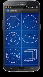 Geometry Calculator v1.3