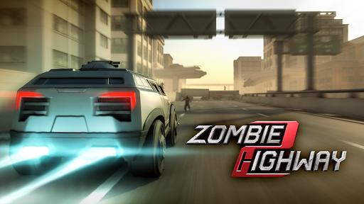 Zombie Highway 2 1.4.3 screenshots 1