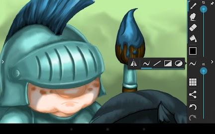 ArtFlow: Paint Draw Sketchbook Screenshot 23
