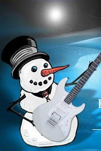 Christmas Snowman - screenshot thumbnail