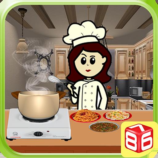 Elsa的烹饪班 教育 App LOGO-硬是要APP