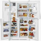 My home Refrigerator