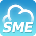 SME Cloud FIle Manager logo