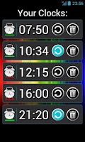 Screenshot of Talk Clock Free