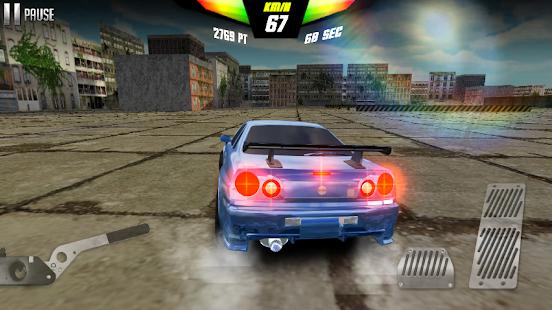 Drift-X 17