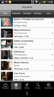 Program TV Telemagazyn - screenshot thumbnail