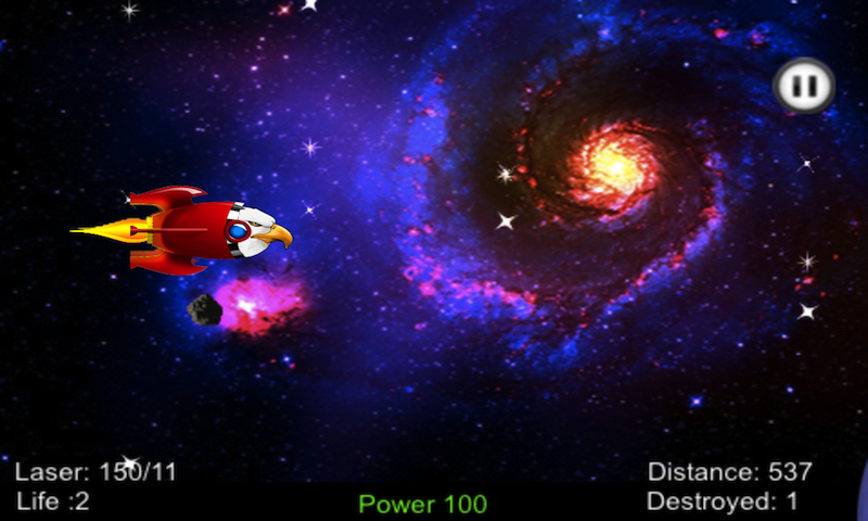 Flash-Bird-Space 21