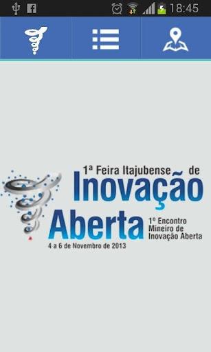 Inovação Aberta Itajubá