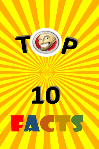Top 10 Facts