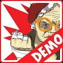 Bar Fight Demo logo