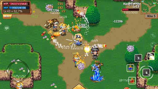 Knight Age 1.6.8 screenshots 5