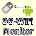 3G-WiFi Monitor logo