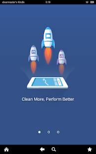 Clean Master (Cleaner) - FREE - screenshot thumbnail