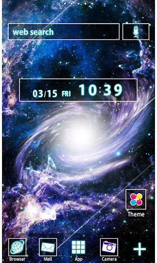 Galaxy Quest Wallpaper Theme 1.4 Windows u7528 1