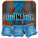 Wallpapers HD - Socinator icon