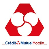 App Crédit Mutuel Mobile APK for Windows Phone