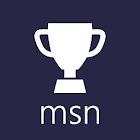 MSN Sports - Scores & Schedule icon