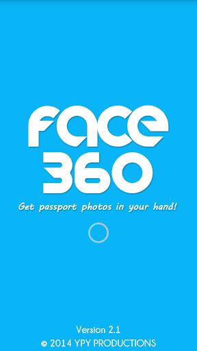Face 360 - Passport Photo App