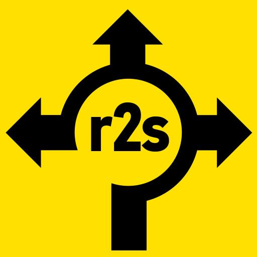 R2S-Road2Services 旅遊 App LOGO-APP試玩