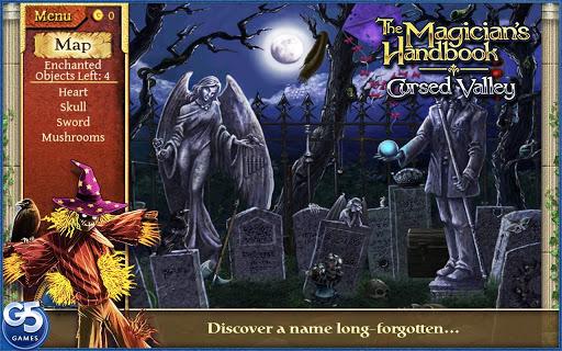 Magician's Handbook Full