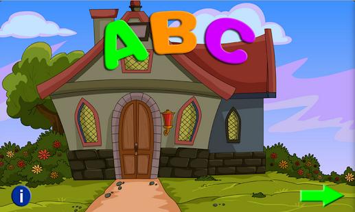 ABC met Vuurhoutjie