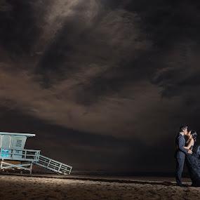 I will only gonna let you drown in my love by Yansen Setiawan - Wedding Other ( creative, art, losangeles, illusion, drown, lifeguard, love, yansensetiawanphotography, fineart, prewedding, d800, wedding, lifestyle, la, photographer, yansensetiawan, nikon, night shoot, yansen, engagement )