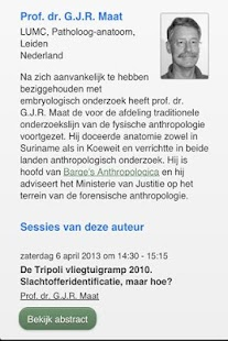 MIC Congres 2013- screenshot thumbnail