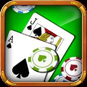 Unlimited Chips Blackjack 21