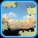 Great Smoky Mountains Jigsaw