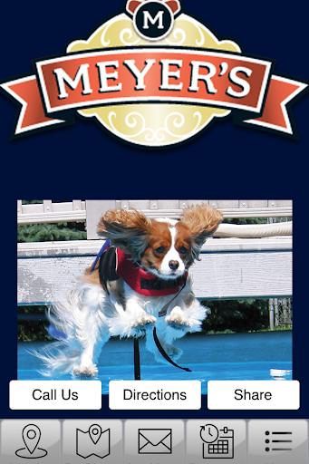 Meyers Pet Care