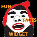 Fun Facts Widget logo