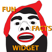 Fun Facts Widget