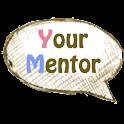 Saying 3000, Your Mentor logo