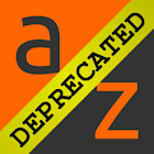DEPRECATED - AppSorter icon