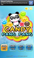 Screenshot of Candy PANGPANG