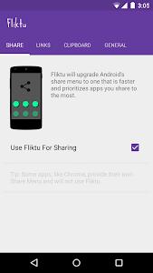 Fliktu: Share Fast v1.1.3