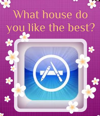 【免費教育App】What house do you like best-APP點子