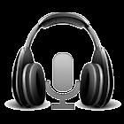 Auto Media Sound free - 自動音量 icon