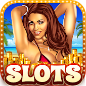Slots Beach Party Casino Pokie